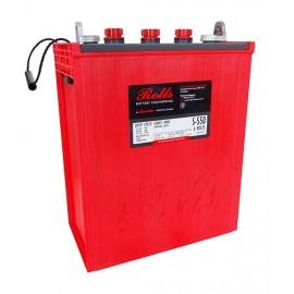 Batería ROLLS de Ciclo Profundo a 6 voltios S550