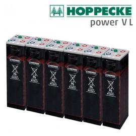 batería estacionaria hoppecke power VL 2-920 de 1200Ah