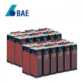 Batería estacionaria 48V BAE modelo 9 PVS 1350
