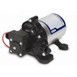 Bomba de presión SHURFLO 2088-443-144 con 13,2l/min 12v