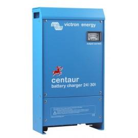 Cargador de baterías Centaur 12V 30A