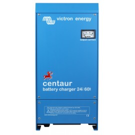 Cargador de baterías Centaur 24V 60A
