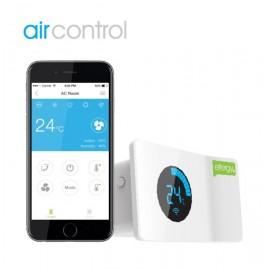 Control remoto aire acondicionado Efergy Aircontrol