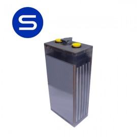 Vasos 2 voltios de batería estacionaria SCL