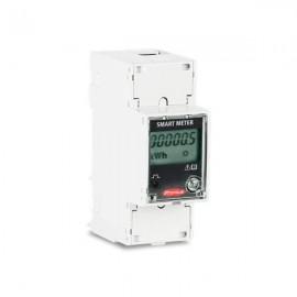 Smart-Meter 63A-1 de Fronius para monitorización e inyección 0