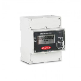 Smart-Meter 63A-3 de Fronius para monitorización e inyección 0