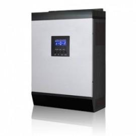 Inversor cargador Axpert KS 2000VA/1600W, 24Vcc, 1600W, regulador 50A PWM