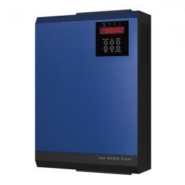 Inversor solar Huber de 7.5kW (10CV) para bombas trifásicas a 400 voltios