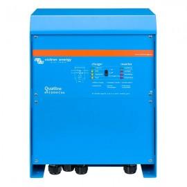Inversor/cargador Victron Quattro 48V-8000VA-110A