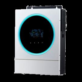 Inversor Voltronic Axpert MKS IV 5600-48V con MPPT de 120A