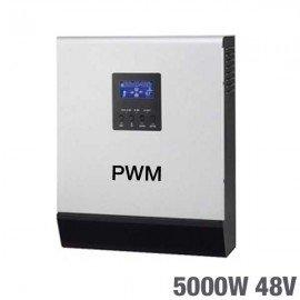 huber pwm5048 inversor cargador de 5000W y 48V