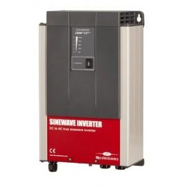 Inversor TBS Powersine PS1000-12 1050W a 12V