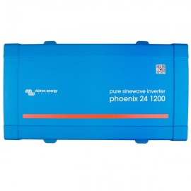 Inversor de baterías Victron Phoenix de 24V y 1200VA