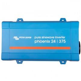 Inversor de baterías Victron Phoenix de 24V y 500VA