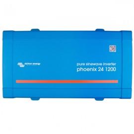 Inversor de baterías Victron Phoenix de 48V y 1200VA