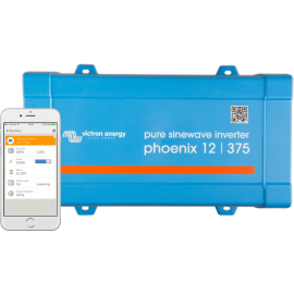 Inversor Victron Phoenix VE.Direct de 48 voltios y 250 VA