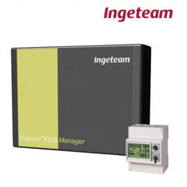 Kit autoconsumo Ingeteam vatimetro + EMS Manager