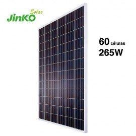 Panel Solar 60 células 265W Policristalino