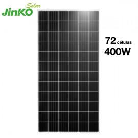 Placa solar 400W Jinko Cheetah Full cell mono PERC