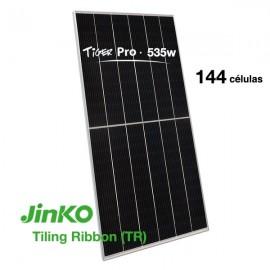 Placa solar 535W Jinko Tiger PRO TR+HC