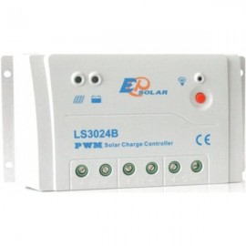 Regulador EPSolar LS3024B de 30 amperios