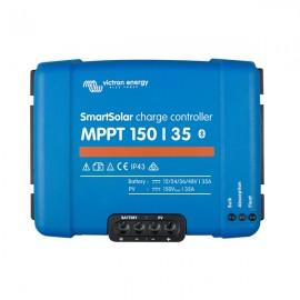 Regulador Victron Smart Solar MPPT 150/35