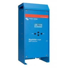 Regulador Blue Solar VICTRON MPPT 150/85 para 12/24V y 85A