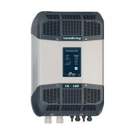 Regulador solar MPPT Studer VarioStrin VT-120 para instalaciones de gran potencia