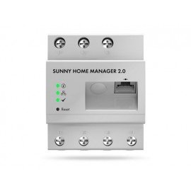 Sunny Home Manager 2.0 de SMA