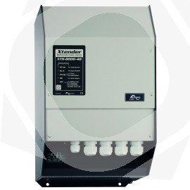 Inversor/Cargador STUDER XTH-5000-24 4500W 24V Cargador 140A