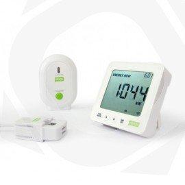 Monitor de consumo energético Efergy e2