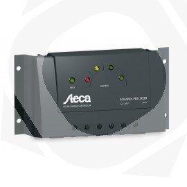 Regulador PWM STECA Solarix PRS3030 30A 12/24V