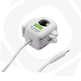 Sensor Pinza XL para Monitor EFERGY cables hasta 21mm 120A