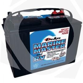 Baterías Deka Marine 12v Ciclo profundo