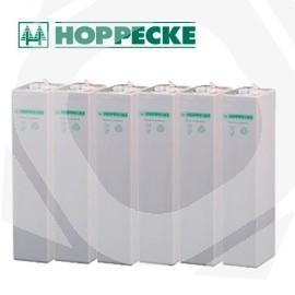 Bateria Estacionaria HOPPECKE GEL 24 OPzV 3500 12V 3910Ah en C100