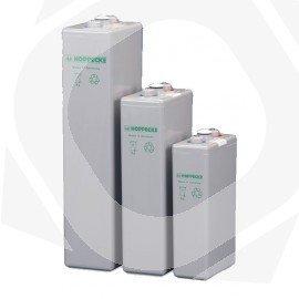 Bateria Estacionaria HOPPECKE GEL 5 OPzV 420 12V 478Ah en C100