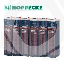 Bateria estacionaria HOPPECKE 16 OPzS 2000 12V 3000Ah en C100