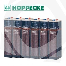 Bateria estacionaria HOPPECKE 5 OPzS 250 12V 363Ah en C100