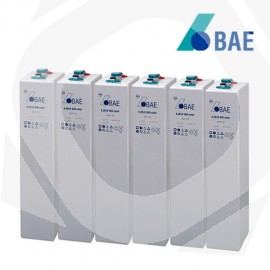 Bateria Estacionaria BAE Solar GEL 5 PVV 550 12V 583Ah en C100