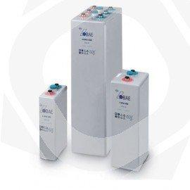 Bateria Estacionaria BAE Solar GEL 10 PVV 1500 12V 1600Ah en C100