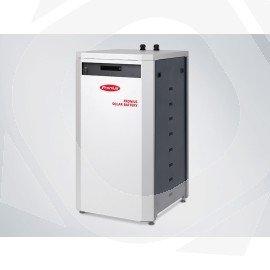Batería solar de Ión-Litio de Fronius 12 Kwh