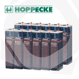 Bateria estacionaria Hoppecke 24 voltios