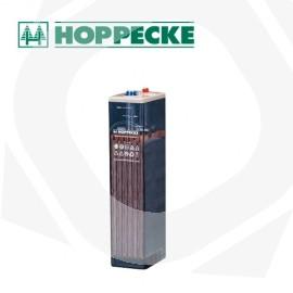 Vaso de 2 voltios de la batería estacionaria HOPPECKE