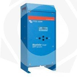 Regulador MPPT 150/35 de Blue Solar para sistemas a 12/24V