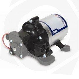 Bomba de presión shurflo 2088-592-144 de 230 voltios con 9,5 l/min