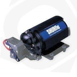 Bomba de presión SHURFLO 2088-514-145 de 12v USO CONTINUO