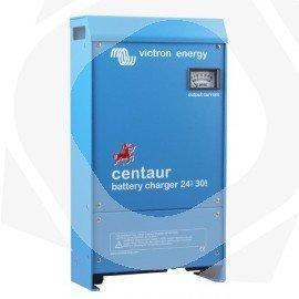 Cargador de baterías Centaur 12V 50A