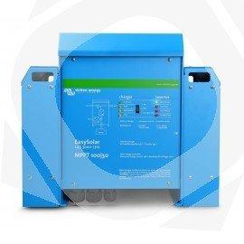 Inversor Cargador Maximizador MPPT 3 en 1 Easy Solar 48V 3000W