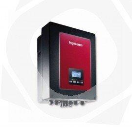 Inversor de autoconsumo con baterías Ingecon SUN Storage 1play 6kw
