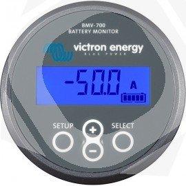 Monitor de baterías victron serie 700
